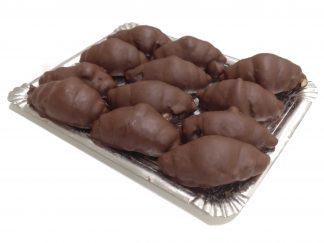 Mini-croissant-relleno-de-chocolate